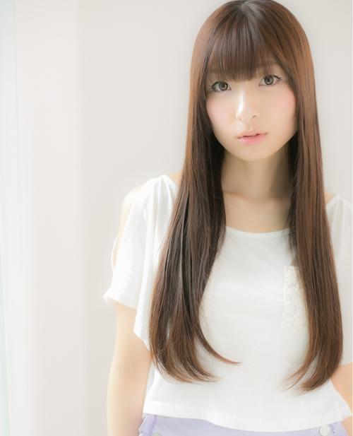 【Euphoria】☆モテ☆ロング★サラツヤ☆美髪ストレート