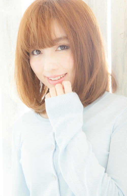 【Euphoria】☆モテ☆愛され★魅惑のセミディー