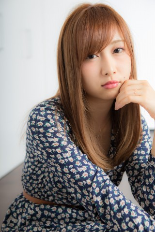【Euphoria】生まれたての美髪へ☆アンニュイストレート