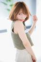 【Euphoria】シースルーバングBOBで大人かわいい☆