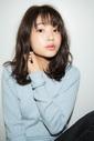 【Euphoria】 黒髪アッシュ☆パーソナルカラー