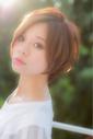 【Euphoria】☆首筋のラインがより綺麗に見える☆大人ショート