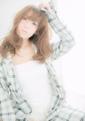 【Euphoria】ふわっふわミディで色っぽく大人っぽく☆