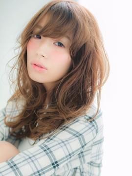 【Euphoria】大人可愛い小顔☆ヘルシーミディ