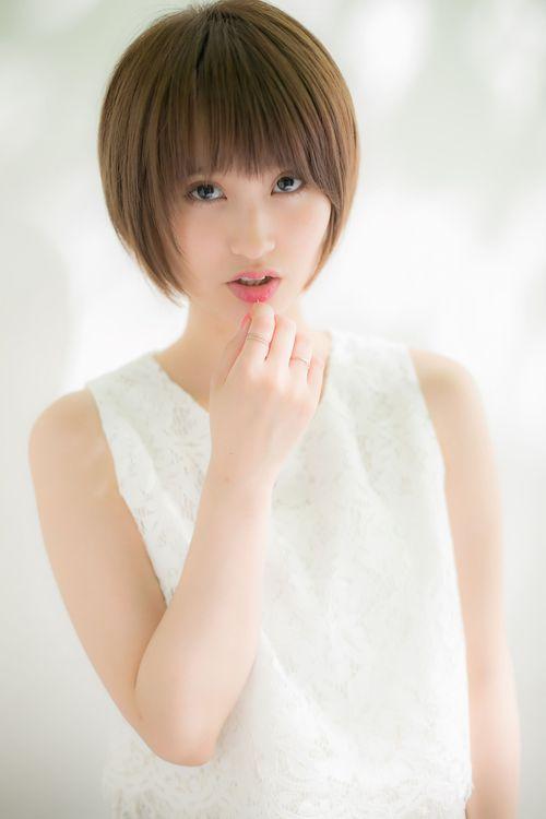 【Euphoria銀座】さらさらシャボンショート* by上原