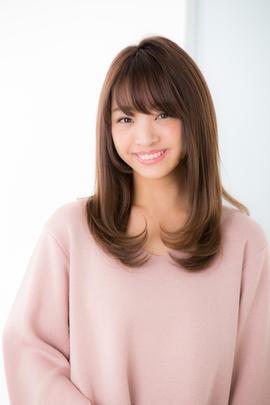 【euphoria銀座】ナチュラルストレートでツヤモテ髪 担当:稲葉