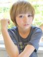 【Euphoria】小顔カジュアルショート 担当 森