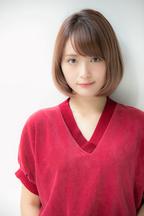 【Euphoria銀座】シンプルボブ