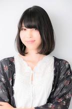 【Euphoria Ginza】ツヤ感重視☆柔らかワンカールボブ 担当畑
