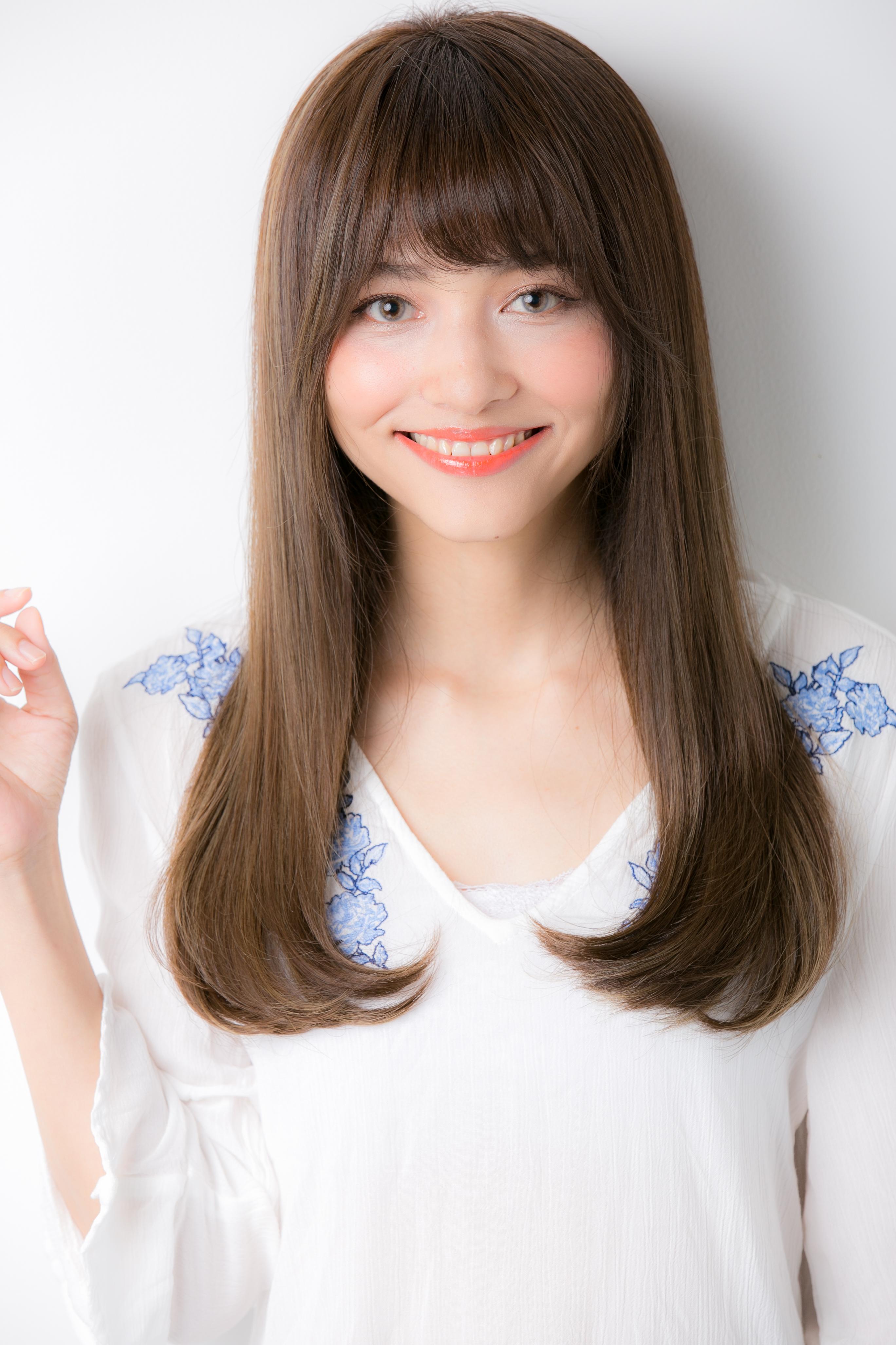 【Euphoria銀座本店/斎藤】髪質改善☆大人ツヤ髪
