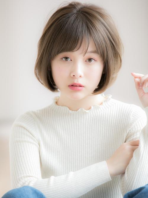 銀座 人気 美容院 オススメ スタイル【Euphoria 金沢】