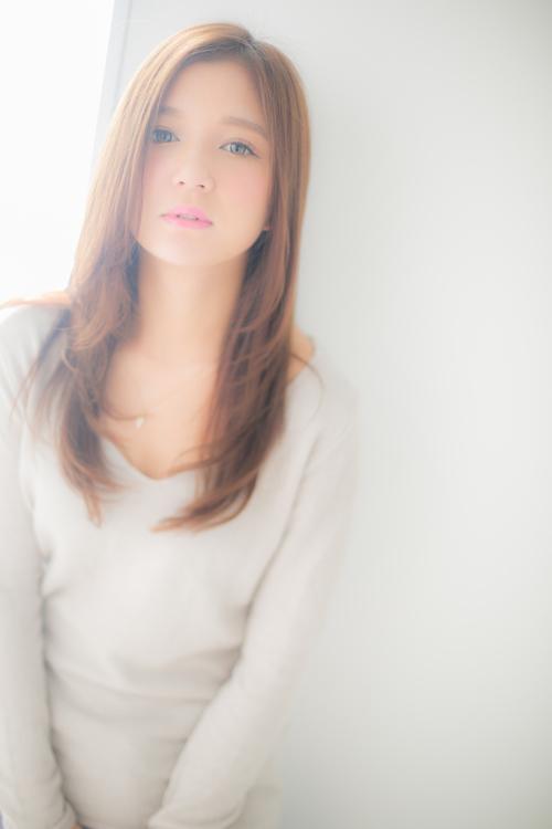 【Euphoria】美髪&小顔のストレートスタイル 担当 渋谷