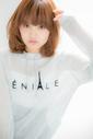 【Euphoria】saeko風ミディアムスタイル担当 渋谷