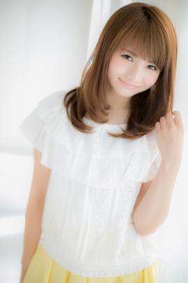 【Euphoria】美髪のストレートヘアー 担当 渋谷