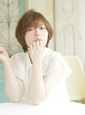 【Euphoria】美髪のショートヘアー 担当 渋谷