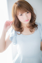 【Euphoria】美髪のパーマスタイル 担当 渋谷
