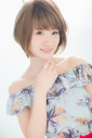 【Euphoria】質感やわらかなショートスタイル 担当 渋谷