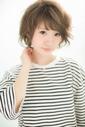 【Euphoria】質感やわらかなショートスタイル Vre.2 担当 渋谷