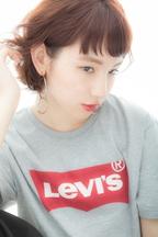 【Euphoria】小顔なラフスタイル6担当 渋谷