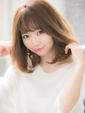 銀座 人気 美容室 オススメ スタイル【Euphoria 金沢】