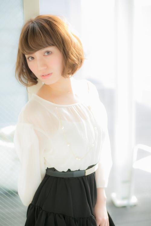 【Euphoria】ふわふわ★コスメパーマスタイル 担当 小林