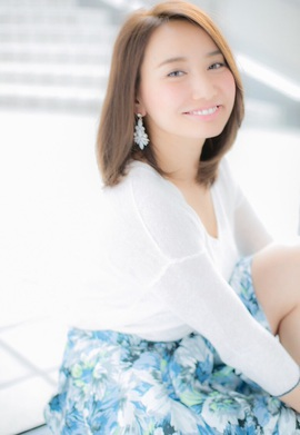 【Euphoria】大人っぽい可愛らしさ☆セミウエット by三輪