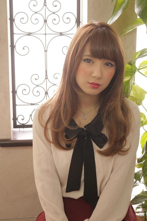 ダメージレス☆オーガニックパーマ☆で明日がもっと楽しくなる!