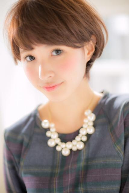 【Euphoria】愛されショートby mitsuyo