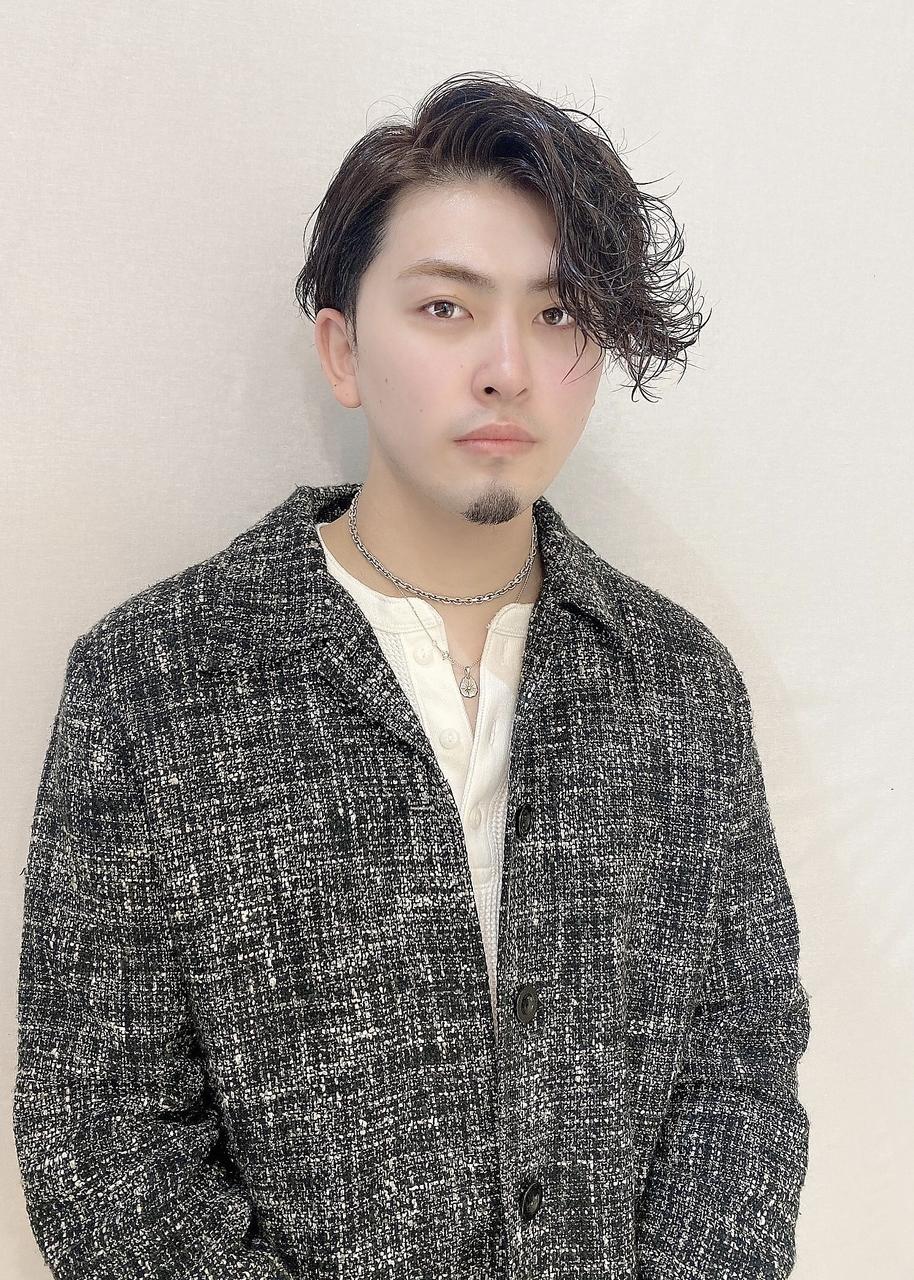 RIKU MIYAZAKI