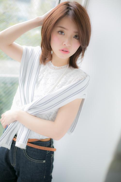 【Euphoria】大人かわいい♪くびれスタイル☆