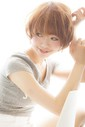 【Euphoria】ゆるカールマジックのショートボブ☆ 担当 福田