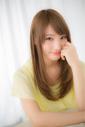 【Euphoria】輝くルミエールカラーのストレートスタイル☆ 福田