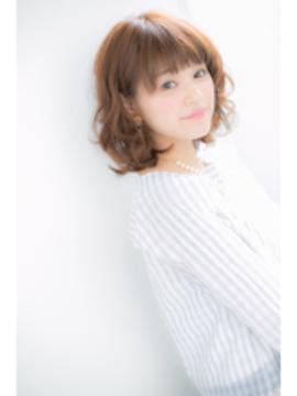 【Euphoria】☆ミディアムウェーブ☆