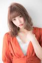 【Euphoria/eriko】肩上ニュアンスカールボブ♪