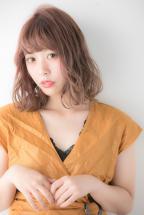 【Euphoria/eriko】エアリーな長めのボブ★