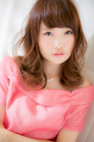 【Euphoria】色気×ヘルシーが女っぽさをぐっと引き上げる☆