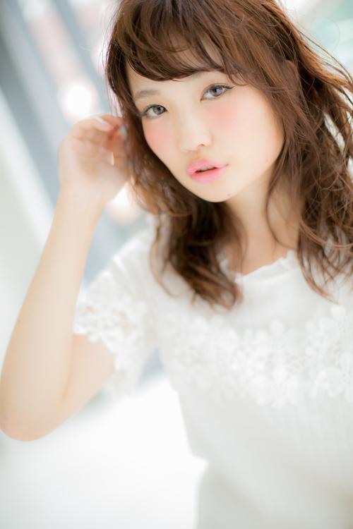 【Euphoria】ジュレヘアーで魅惑する甘フェロング☆