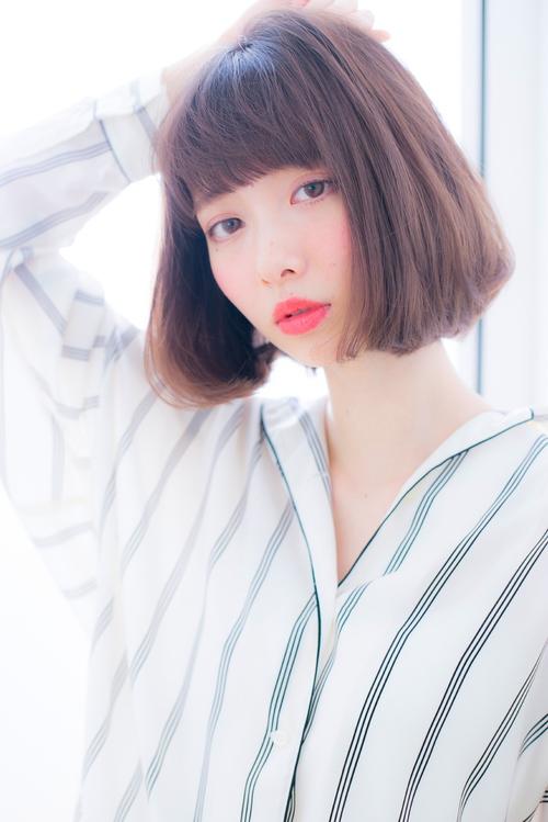 【Euphoria/植原 健太】 タンバルモリ♪ナチュラル☆オルチャン