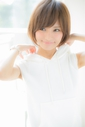 【Euphoria】☆とびきり可愛い再現性の高い愛されショート☆