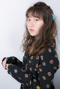 【Euphoria】*ニュアンスシースルーバング*(eriko)