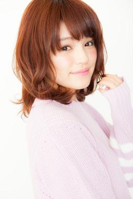 【Euphoria】☆あどけなカール+甘くとろけるニット髪☆