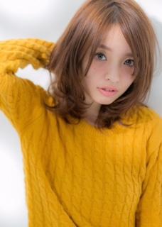 【Euphoria】ちょっぴりレディな♪おしゃれミディ**(eriko)