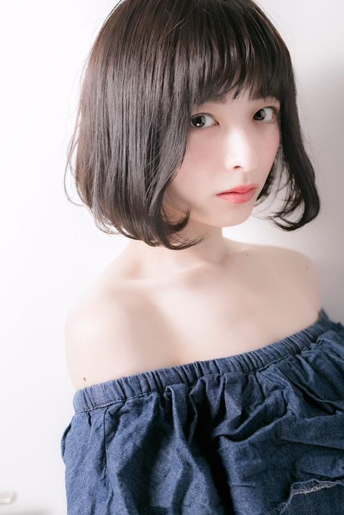 【Euphoria/大内】ワンカールボブ/池袋