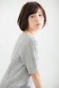 【Euphoria/三田淑絵】ゆるふわニュアンスボブ