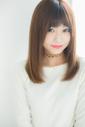 【Euphoria】心奪われるほど素直な髪に☆ピュアストレート♪