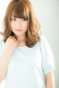 【Euphoria】大人可愛い♪ゆるふわMIX『ふわミディ』担当木村綾