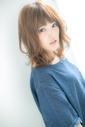 【Euphoria】<2015A/W>あざといほど可愛い『ロブヘア』by Ryo