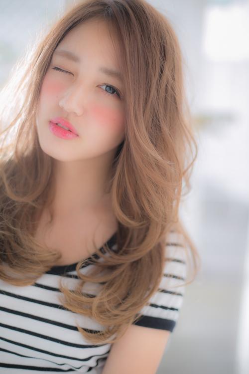 【Euphoria】女の子の憧れを詰め込んだ☆無敵の極甘ロング☆
