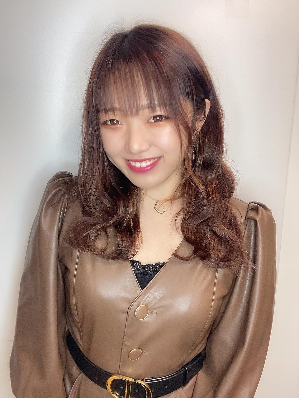 小泉 佳南