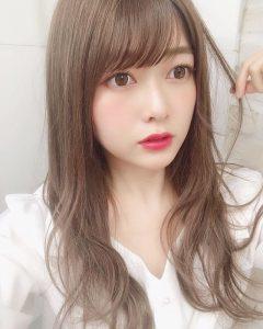 【永久保存版】黒染めから希望色へ☆Euphoria新宿 木村綾☆